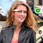 Google Project Glass, uma tecnologia de dar inveja