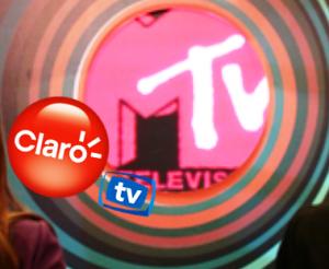 rede tv na claro tv