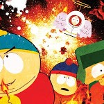 South Park e o Comedy Central Brasil