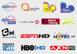 novos canais na sky, novos canais na claro, novos canais na net, novidades tv paga 2013