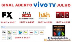 canais com sinal aberto vivo tv