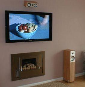 Novos canais HD sem conteúdo? Não faz mal, finja que a TV é uma obra de arte e seja feliz!