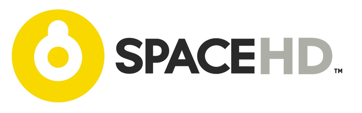 logo do canal space de tv por assinatura turner company