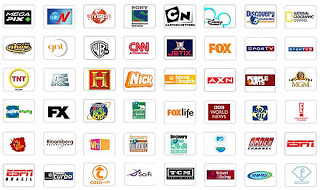 novos canais em teste hd claro tv