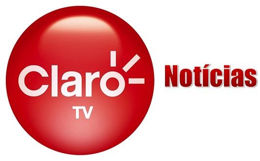 Resultado de imagem para novidade claro tv
