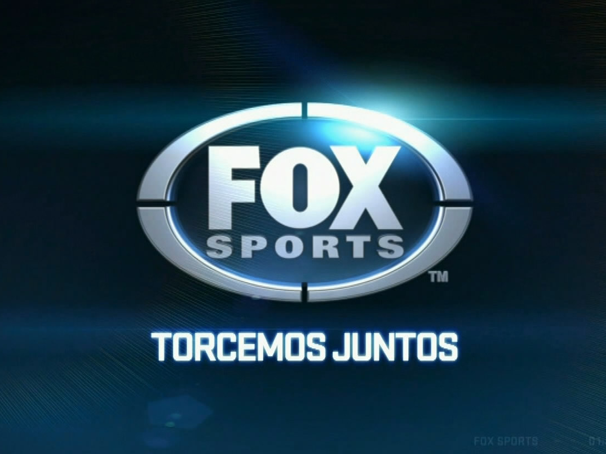 Novo Logo Fox Sports EXorbeo