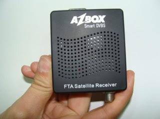 azbox smart